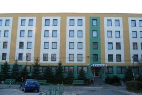 Hotel Krakus - фото 23