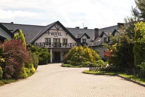 Hotel Kontrast - фото 21