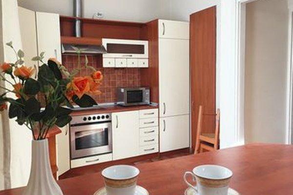 Residence Kazimierz - 13