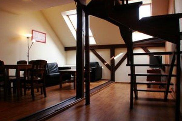 Residence Kazimierz - фото 21