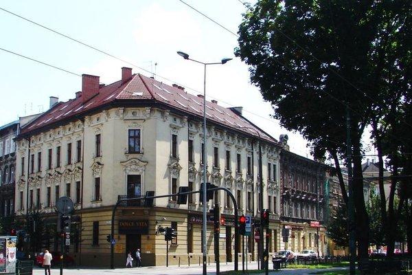 Residence Kazimierz - фото 23