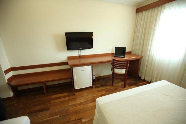 Vinhedo Plaza Hotel - 3