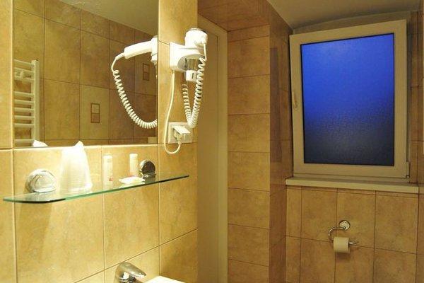 Guest Rooms Kosmopolita - фото 10