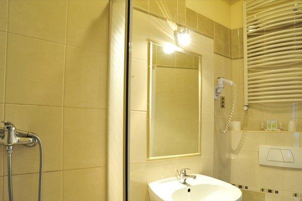 Guest Rooms Kosmopolita - фото 11