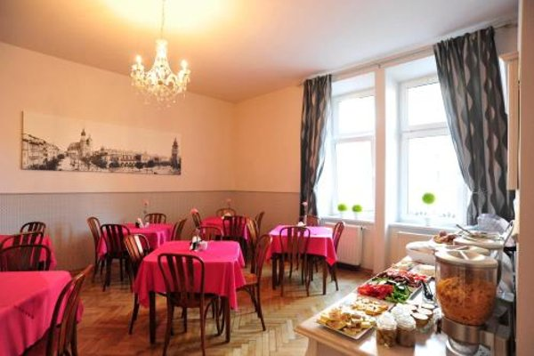 Guest Rooms Kosmopolita - фото 15