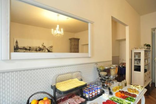Guest Rooms Kosmopolita - фото 20
