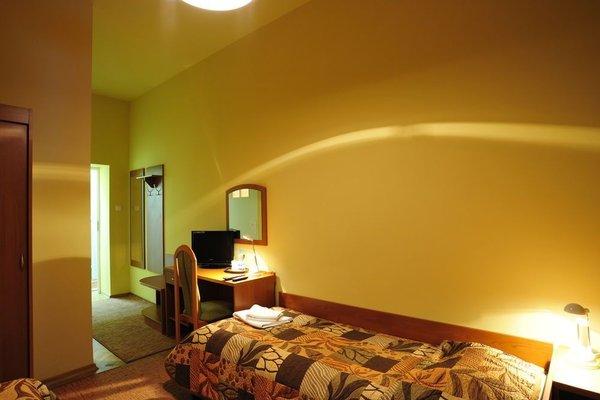 Guest Rooms Kosmopolita - фото 3