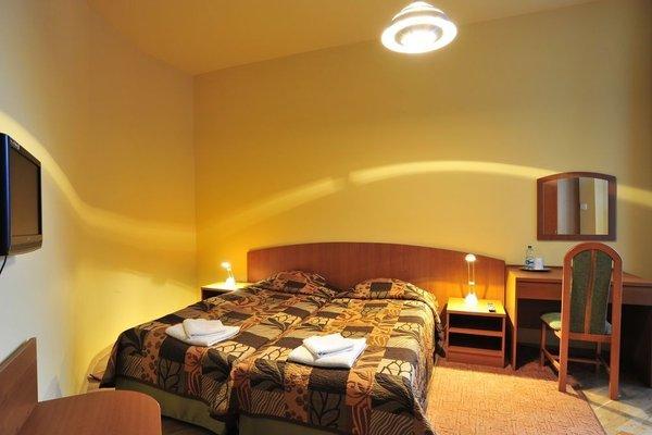 Guest Rooms Kosmopolita - фото 4