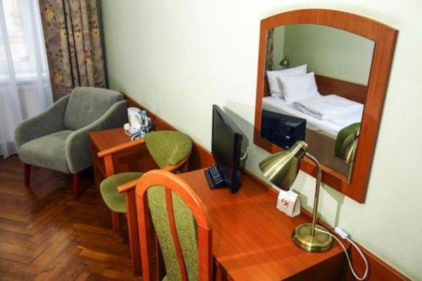 Guest Rooms Kosmopolita - фото 6
