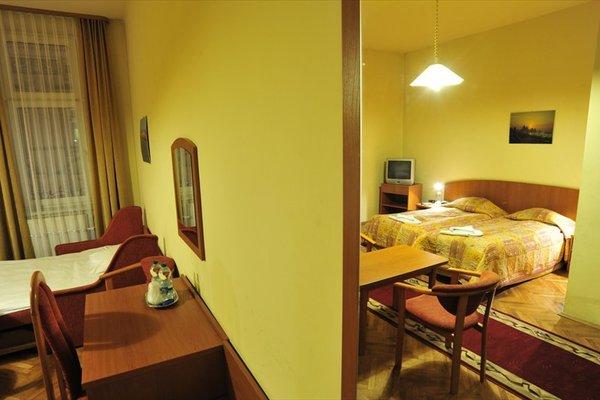 Guest Rooms Kosmopolita - фото 7