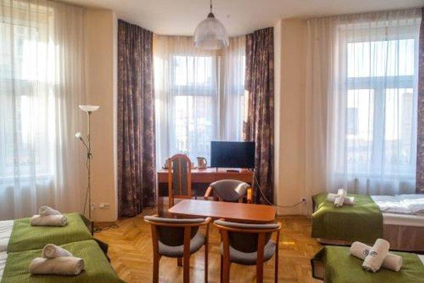 Guest Rooms Kosmopolita - фото 8