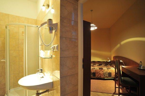 Guest Rooms Kosmopolita - фото 9