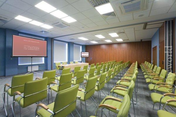 Skyline Deluxe Hotel Apartment - фото 16