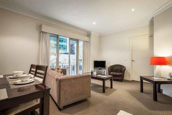 Skyline Deluxe Hotel Apartment - фото 4