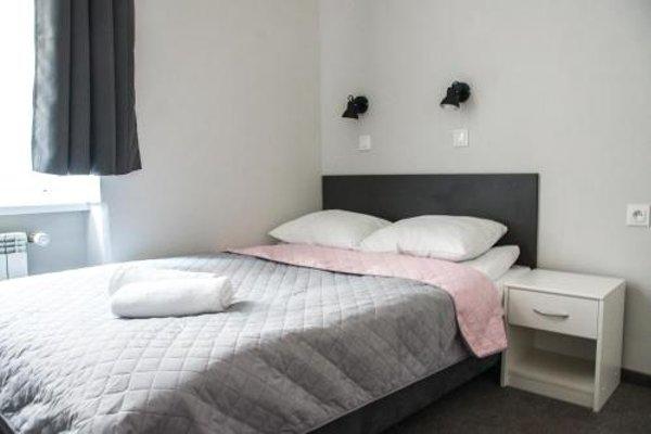 Peregrinus Rooms & Apartments - фото 11