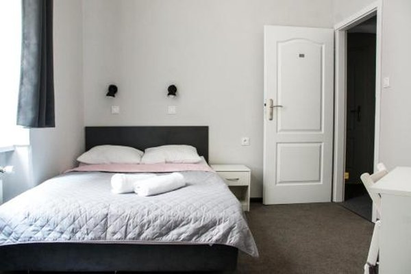 Peregrinus Rooms & Apartments - фото 12