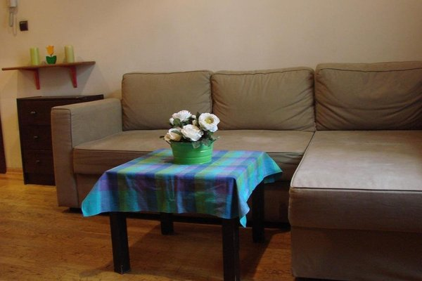 Peregrinus Rooms & Apartments - фото 13