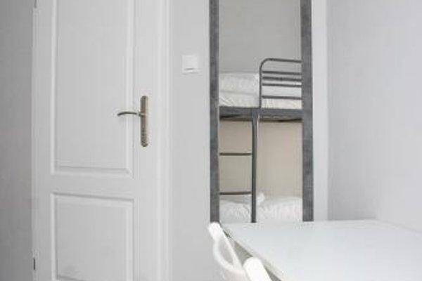 Peregrinus Rooms & Apartments - фото 19