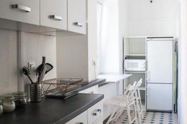 Peregrinus Rooms & Apartments - фото 21