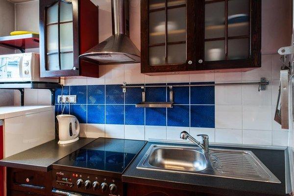 Peregrinus Rooms & Apartments - фото 22