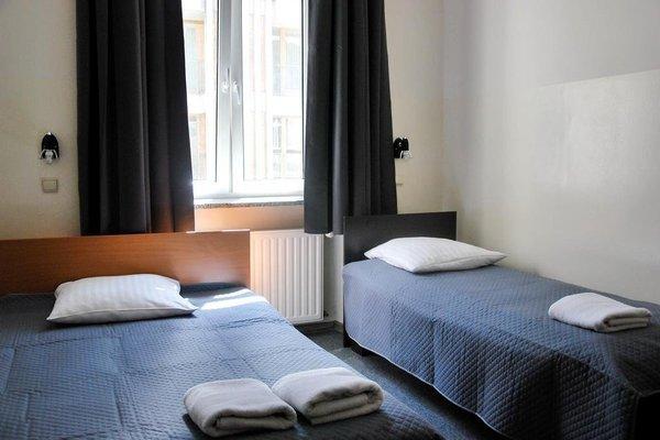 Peregrinus Rooms & Apartments - фото 3