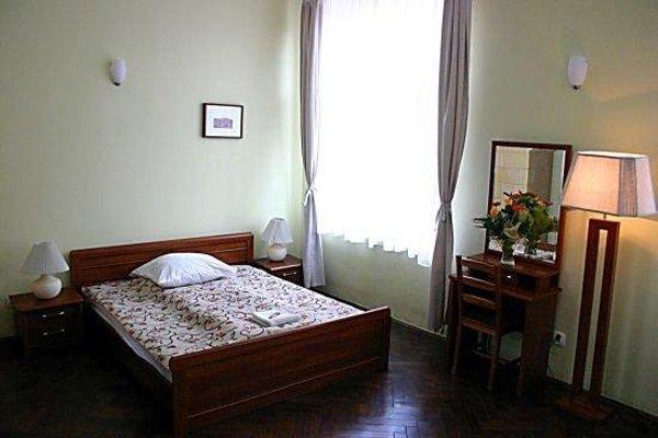 Peregrinus Rooms & Apartments - фото 4