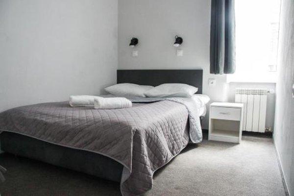 Peregrinus Rooms & Apartments - фото 5