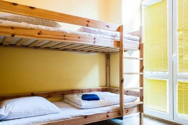 Peregrinus Rooms & Apartments - фото 9
