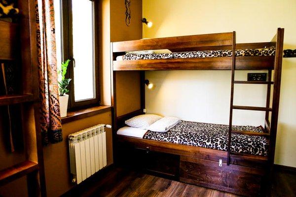 Mundo Hostel - 3