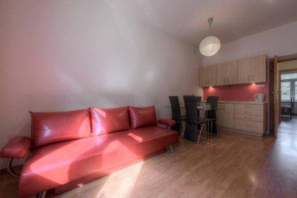 Sodispar Aparthotel & Apartments - фото 11