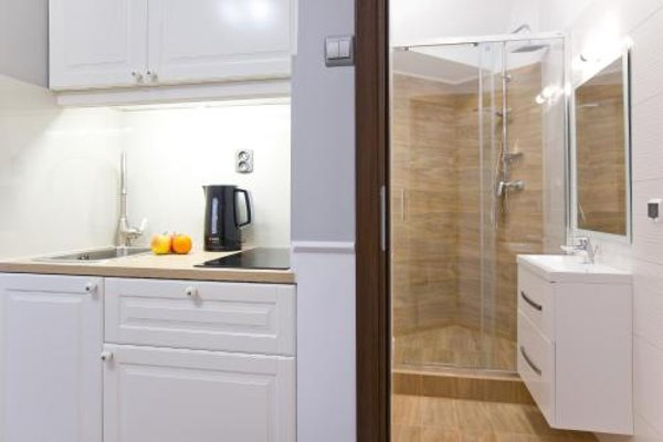 Sodispar Aparthotel & Apartments - фото 12