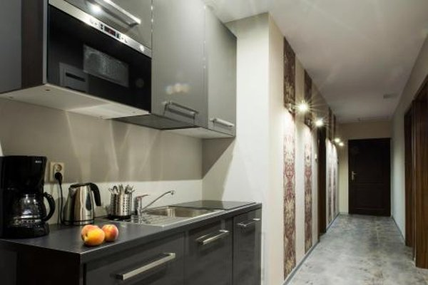Sodispar Aparthotel & Apartments - фото 14