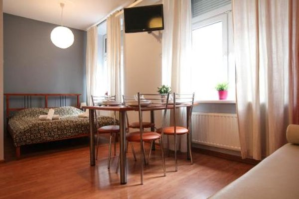 Sodispar Aparthotel & Apartments - фото 15