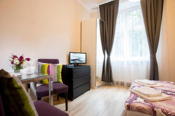 Sodispar Aparthotel & Apartments - фото 4