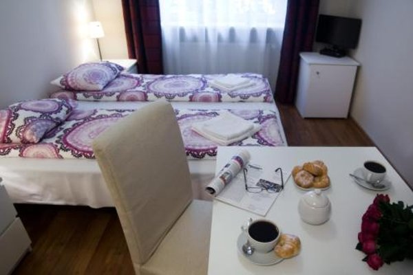 Sodispar Aparthotel & Apartments - фото 8