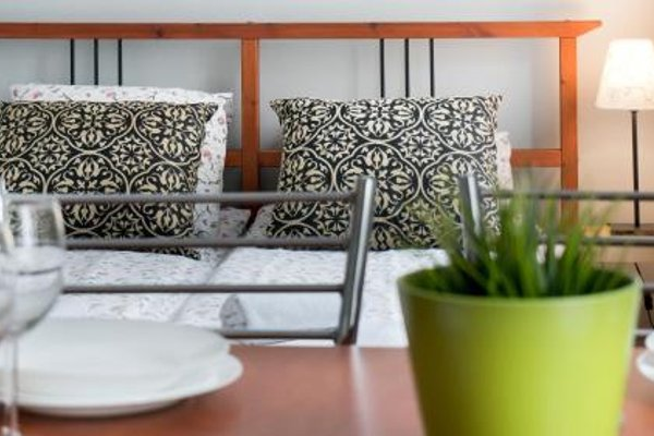 Sodispar Aparthotel & Apartments - фото 9