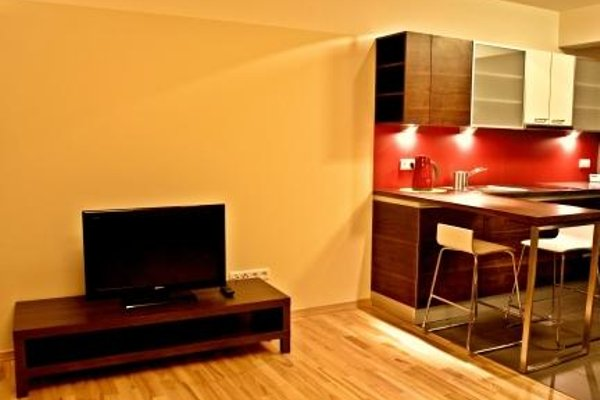 Apartamenty & Spa Zakrzowek - 3