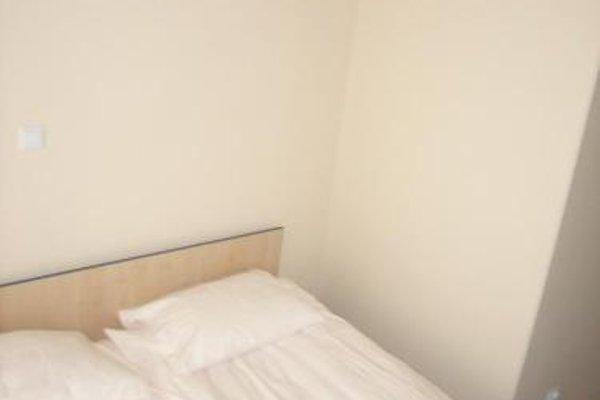 Boomerang Apartments - фото 3
