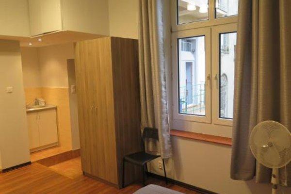 Boomerang Apartments - фото 7