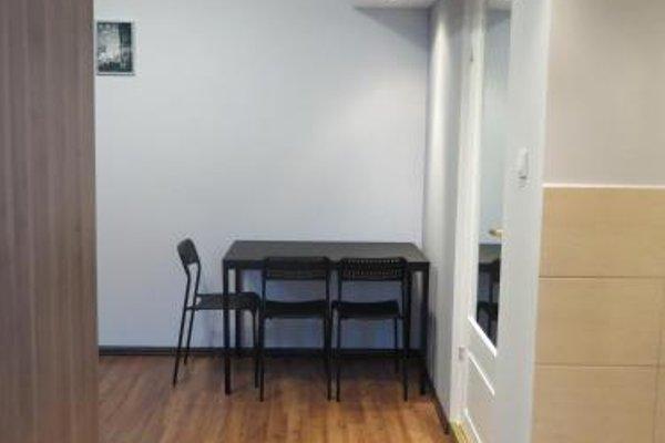 Boomerang Apartments - фото 9