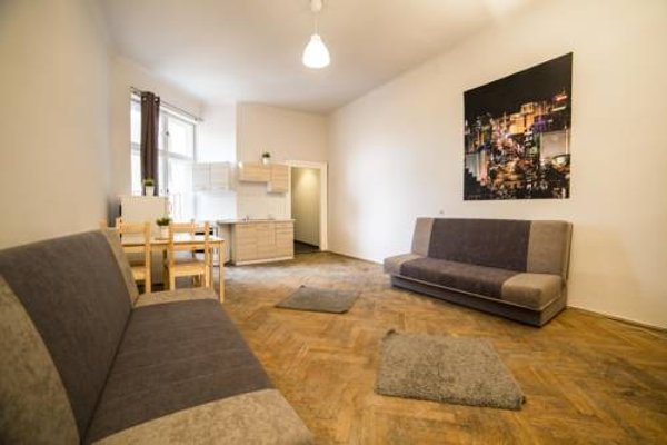 Hostel al Fresco - фото 5