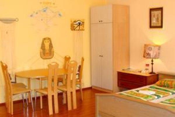 Hostel al Fresco - фото 7