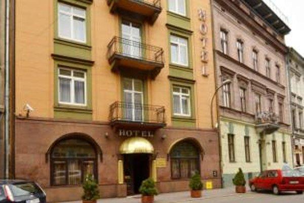 Aneks Hotelu Kazimierz - фото 50