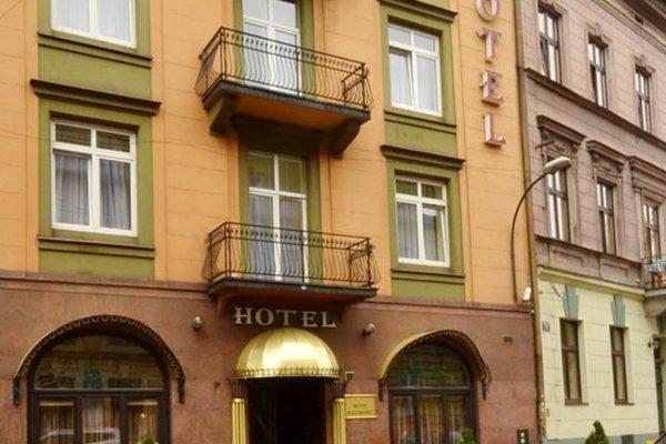 Aneks Hotelu Kazimierz - фото 21