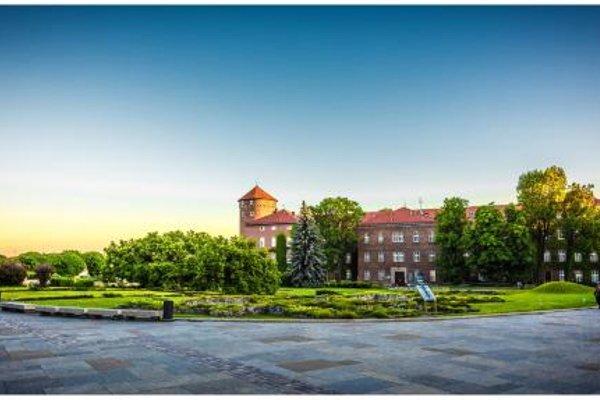 Aneks Hotelu Kazimierz - фото 22