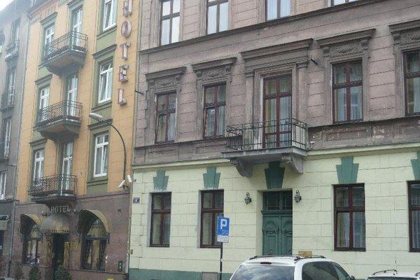 Aneks Hotelu Kazimierz - фото 23