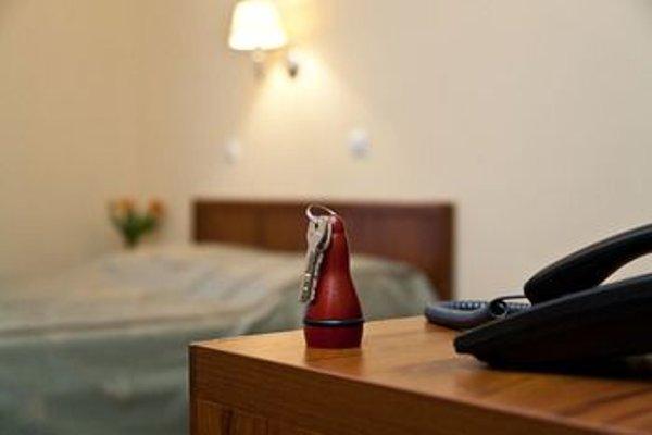 Aneks Hotelu Kazimierz - фото 5