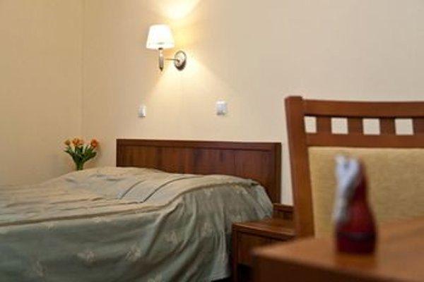 Aneks Hotelu Kazimierz - фото 6