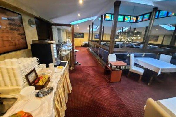 Aneks Hotelu Kazimierz - фото 7