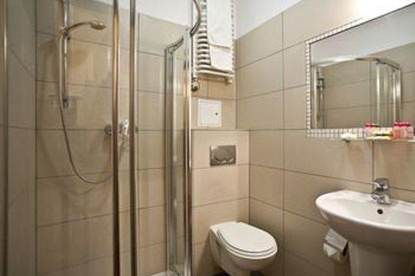 Aneks Hotelu Kazimierz - фото 9